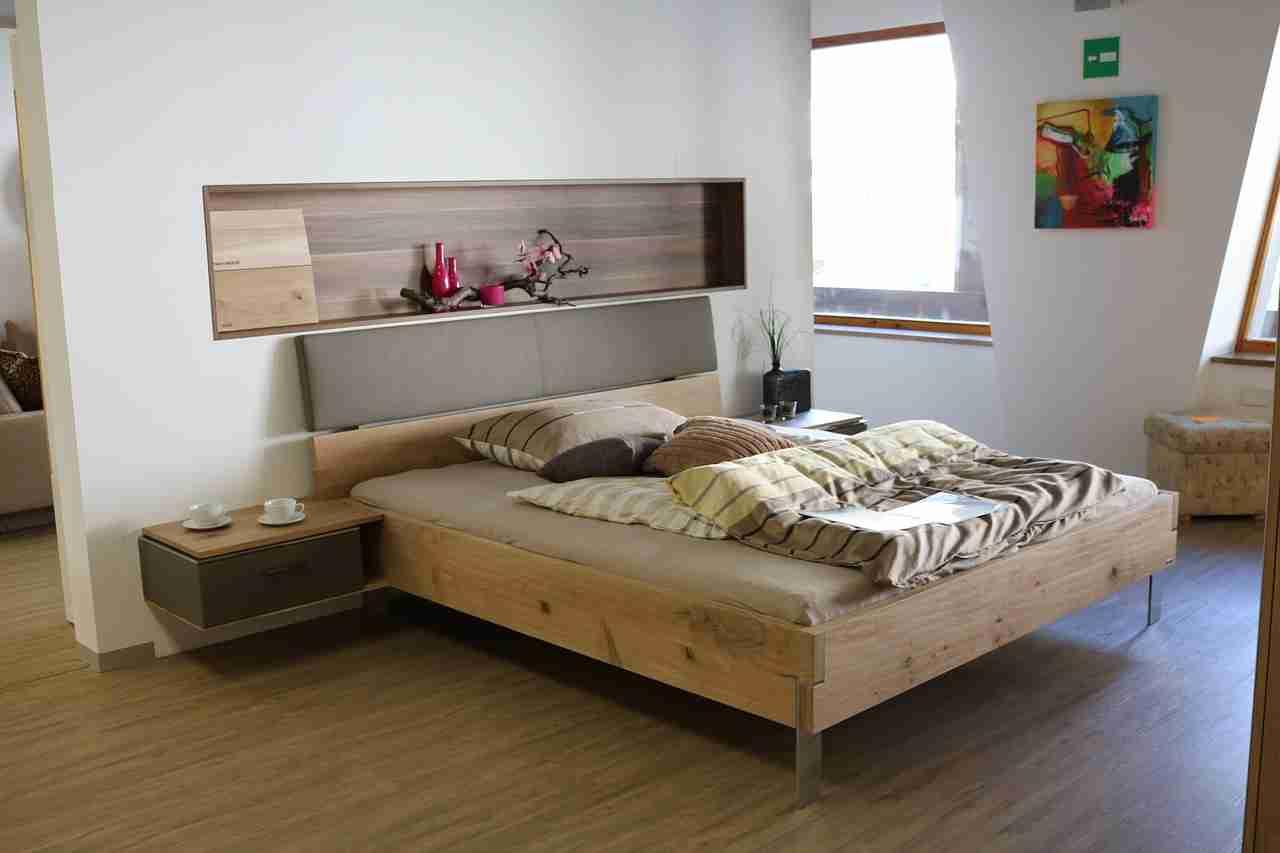 steigerhouten meubels maken