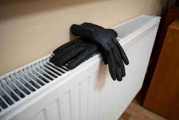 zelf radiator ombouw maken