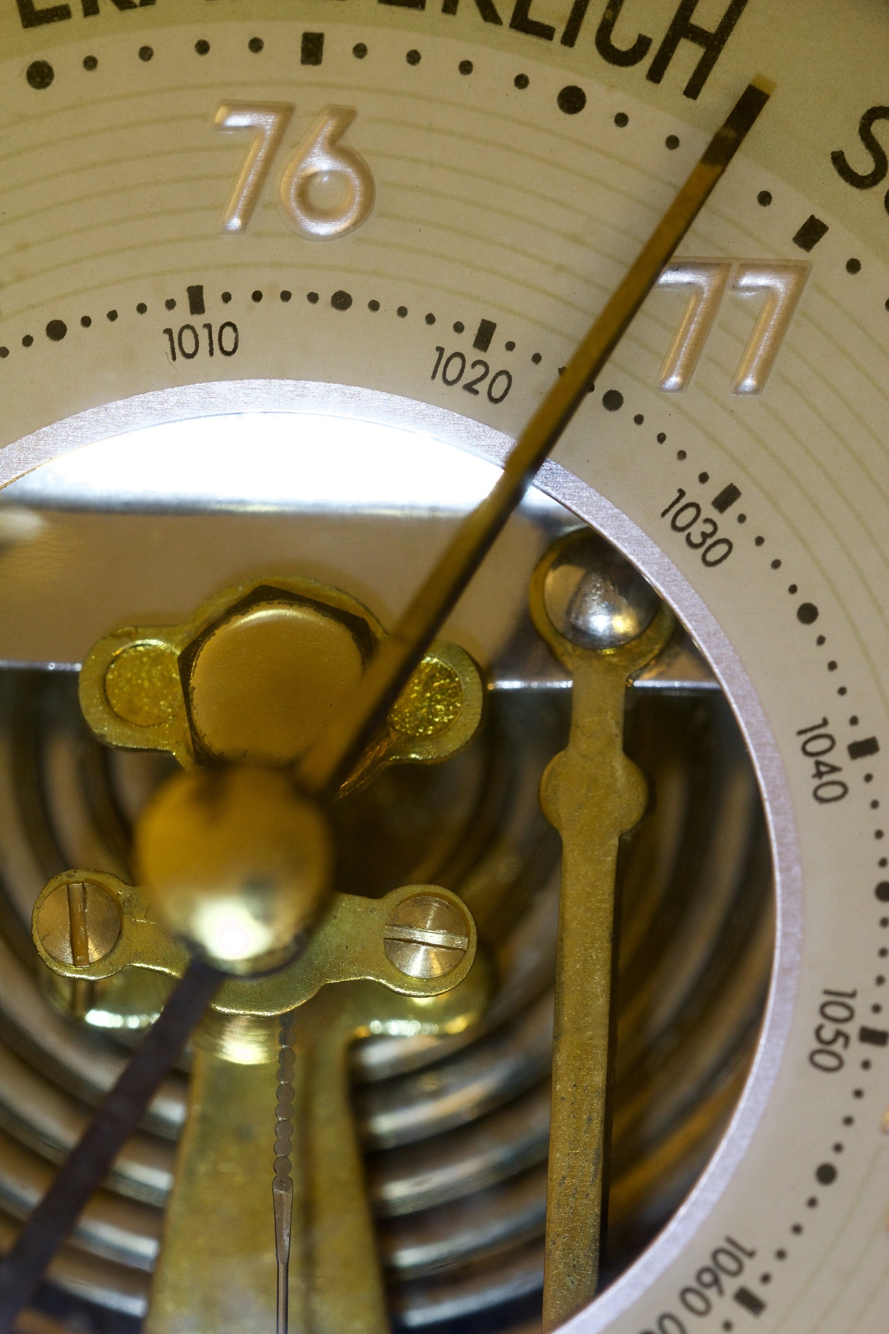 vochtmeter